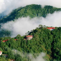 Landour - A Beautiful Offbeat Hill Station